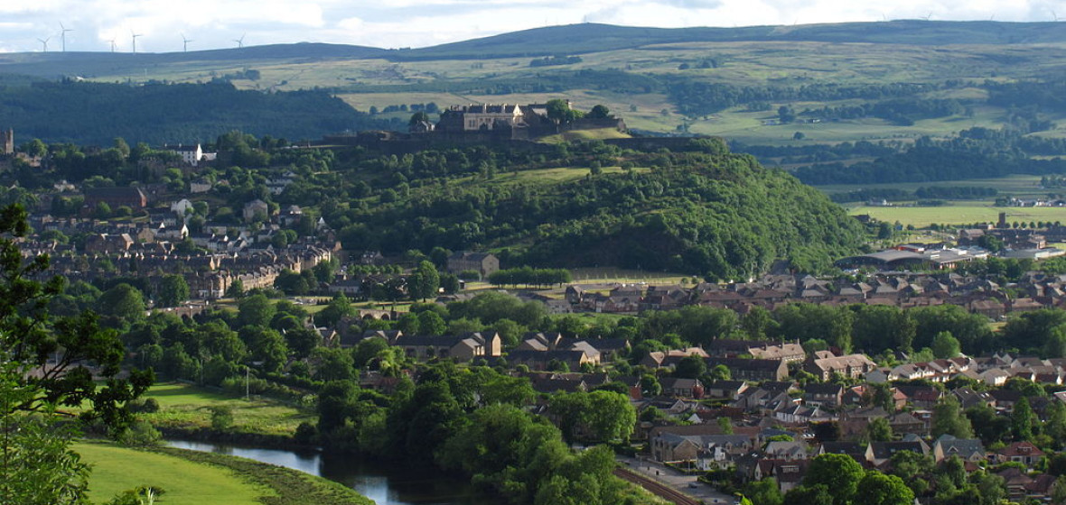 Photo Of Stirling