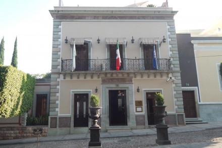 Villa Maria Cristina