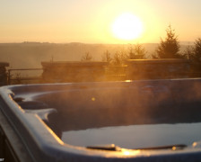 The Ultimate Guide to UK Hotels with Hot Tubs