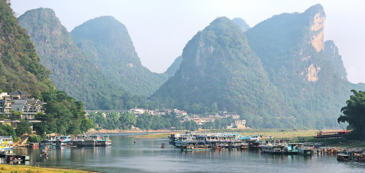 Photo of Yangshuo