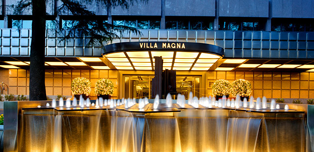 Photo of Hotel Villa Magna