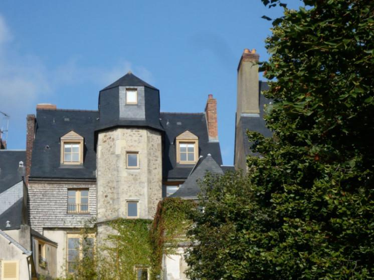 Photo of Logis Saint-Flaceau