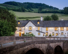 The 8 Best Pubs with Rooms in Wales