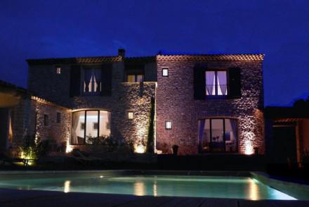 Les Terrasses, Provence
