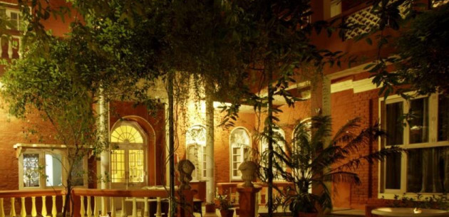 Photo of Ranjit's Svaasa Hotel
