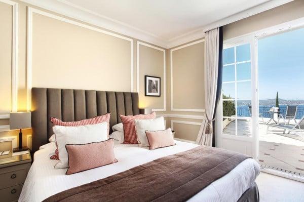 Althoff Hotel Villa Beltroseits