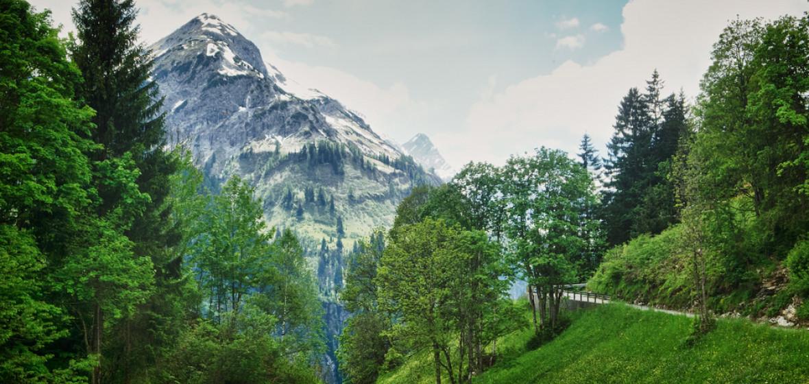 Best Hotels In Lech