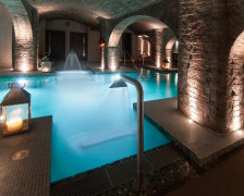 Best Spa Hotels in Liverpool