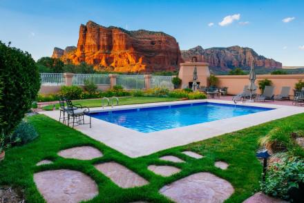 Canyon Villa B&B Inn
