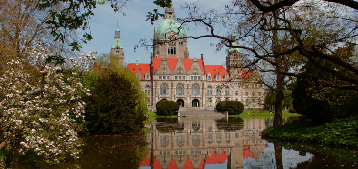 Photo of Lower Saxony