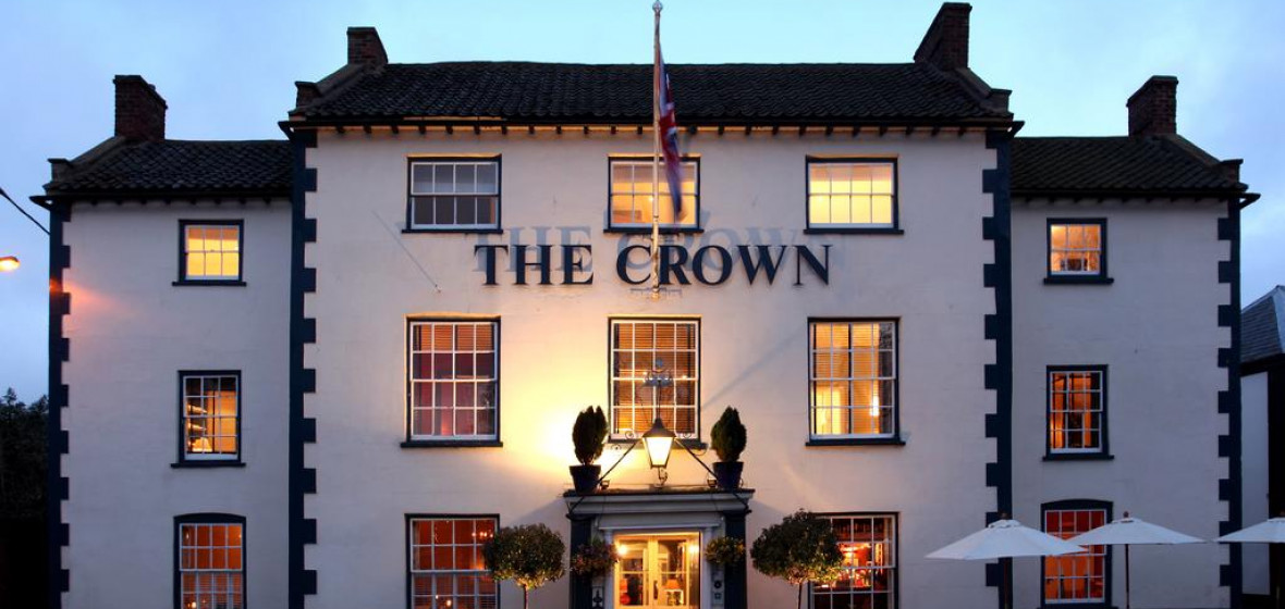 Photo of The Crown Hotel