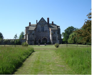 Photo of Butley Priory