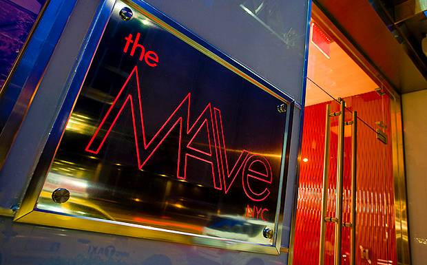Photo of MAve