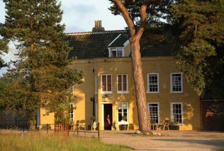 Photo of Fritton House