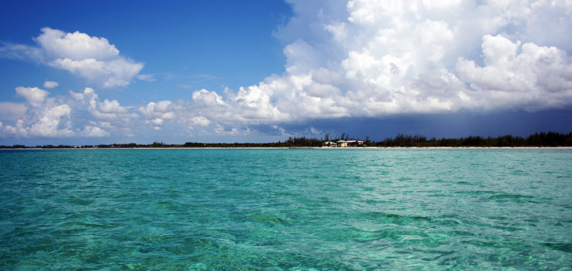 Photo of Grand Bahama