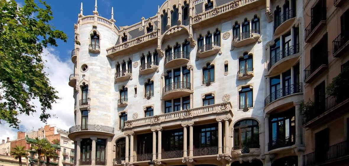 Photo of Hotel Casa Fuster