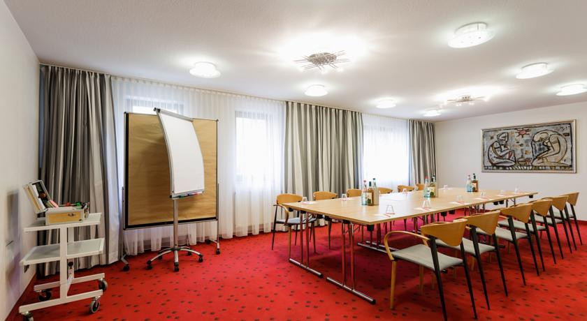 Hotel Michaelis, Leipzig, Germany | Discover & Book | The ...