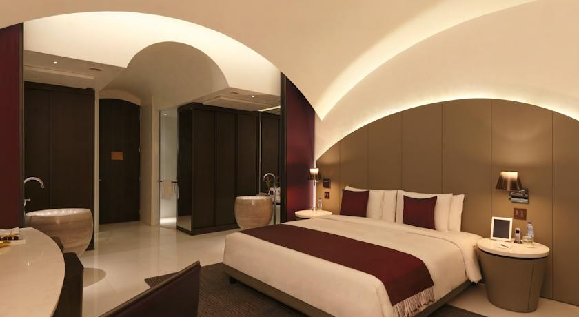The Roseate, Delhi, India  Discover & Book  The Hotel Guru
