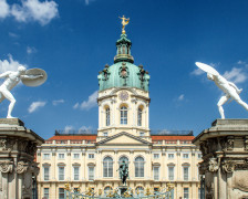 The 5 Best Hotels in Charlottenburg, Berlin