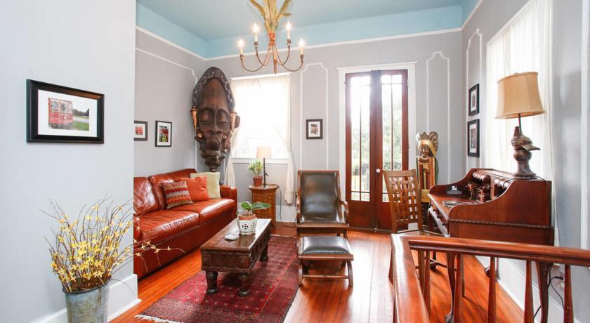 Balcony Guest House, New Orleans, USA | The Hotel Guru