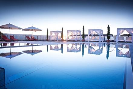 Landromantik Hotel Oswald