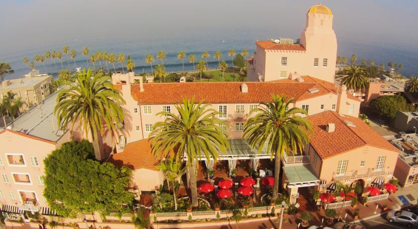 Photo of La Valencia Hotel