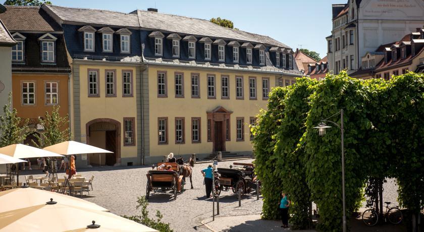 Photo of Hotel Pension am Goethehaus