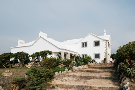 Outpost - Casa das Arribas