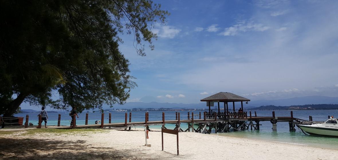 Photo of Kota Kinabalu