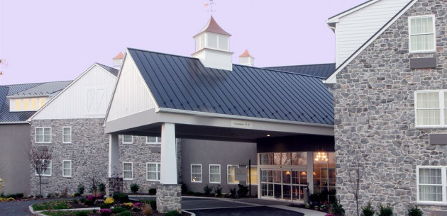 Photo of Amish View Inn & Suites
