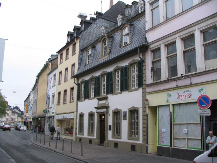 Photo of Siebengluck