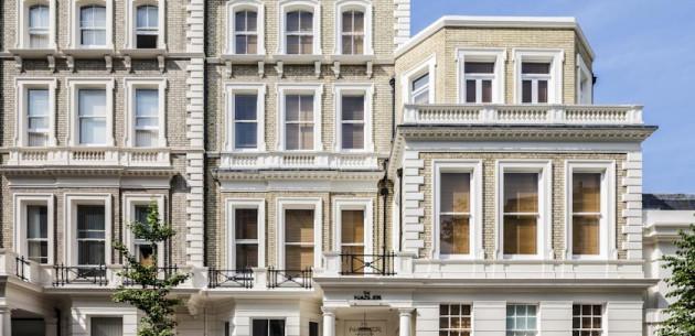 Photo of The Nadler Kensington