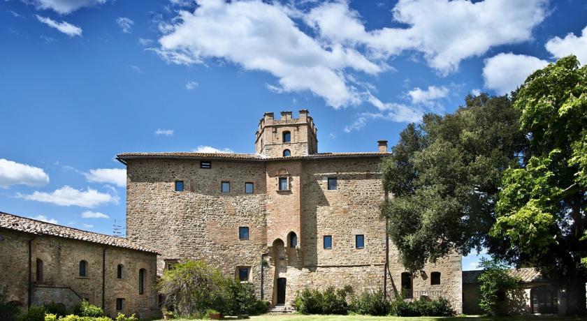 Photo of Castel Porrona Relais