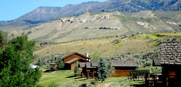 Photo of Goosewing Ranch