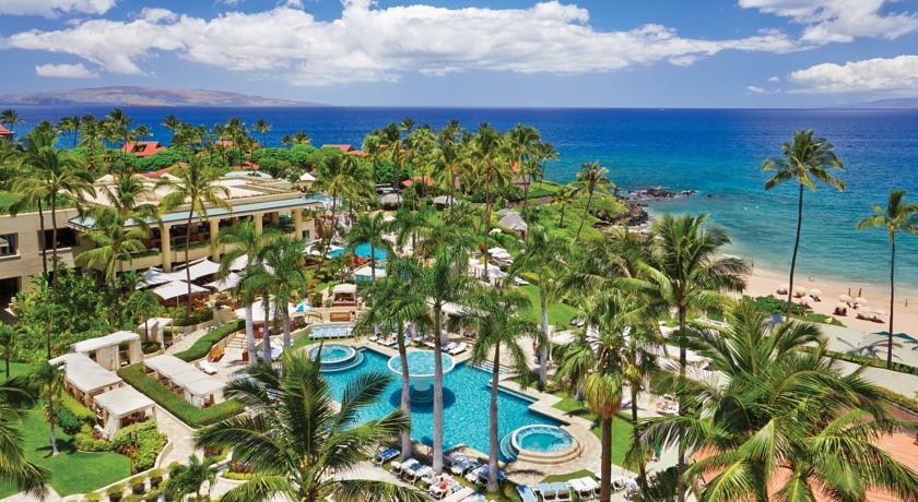 Photo of Four Seasons Maui at Wailea