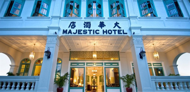 Photo of The Majestic Malacca