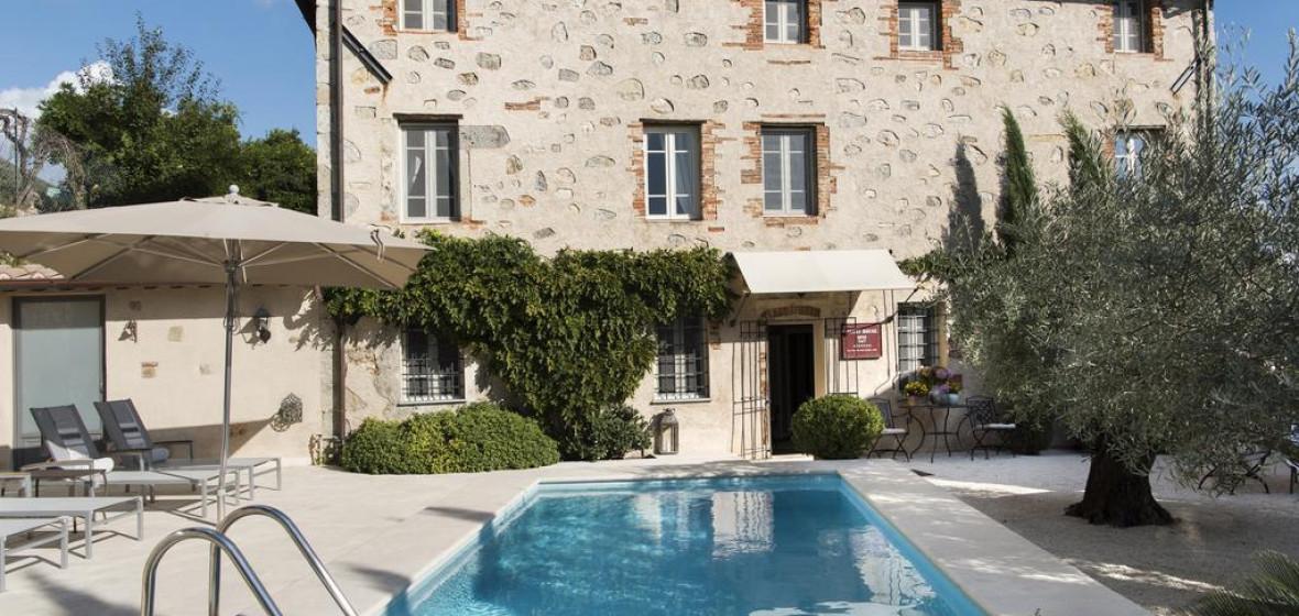 Photo of Villa Montebello B&B