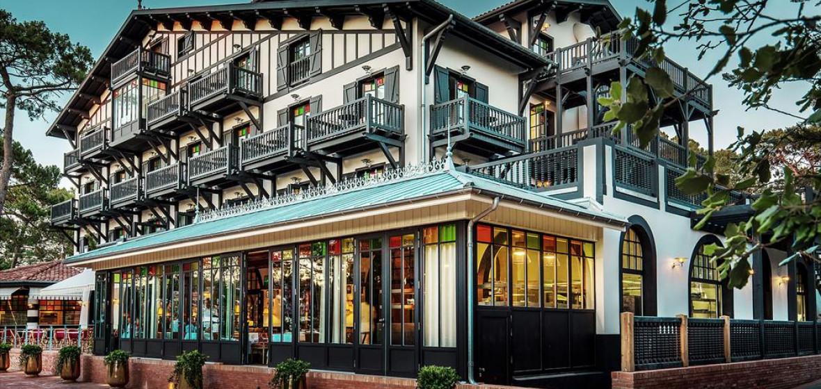 Photo of Hotel Ha(a)Itza