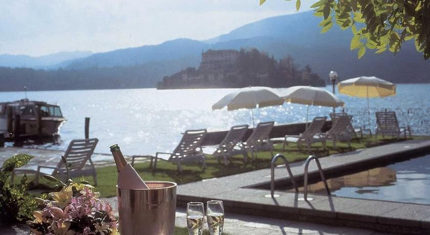 Photo of Hotel San Rocco
