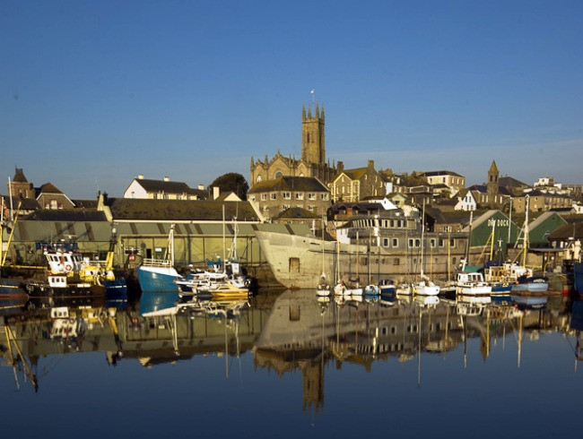 Photo of Penzance