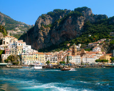 5 Great Value Hotels on the Amalfi Coast