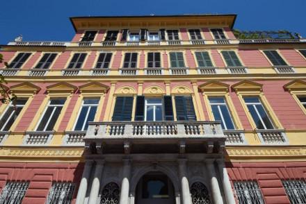 Palazzo Vannoni