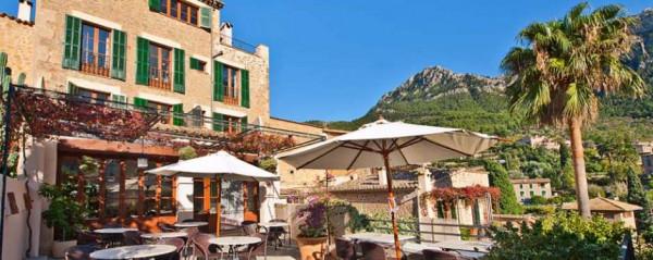 S'Hotel d'es Puig