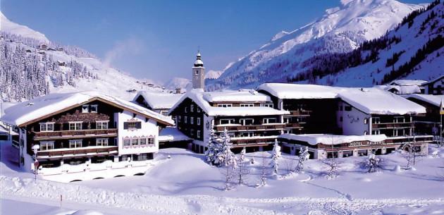 Photo of Hotel Arlberg