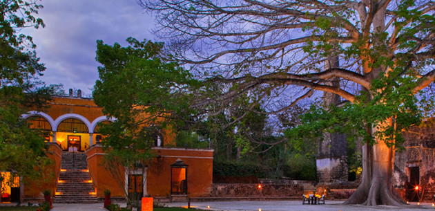 Photo of Hacienda San José