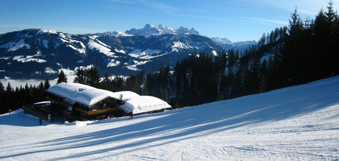 Photo of St Johann in Tirol