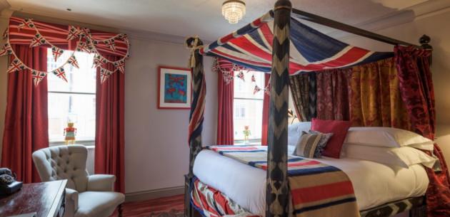 Photo of Zetter Townhouse Marylebone