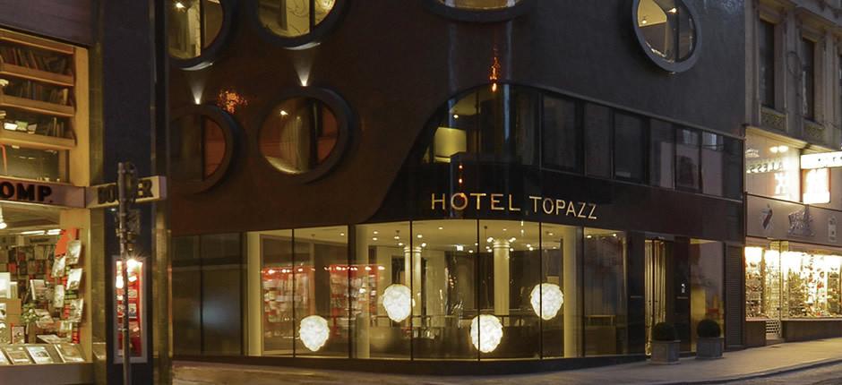 Photo of Topazz