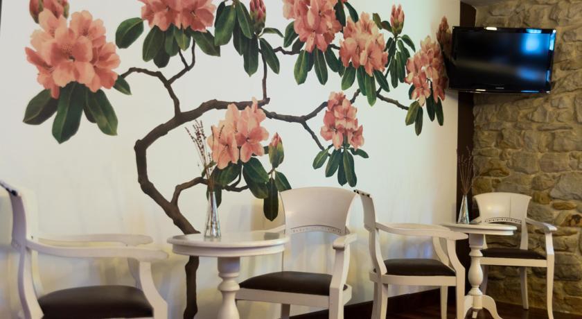 Casona del Nansa Hotel - room photo 10976972