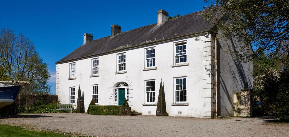 Photo of Ballymote House